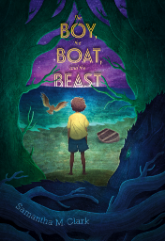 The Boy, The Boat, and the Beast