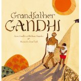 Grandfather Gandhi cover