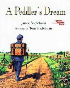 A Peddler's Dream