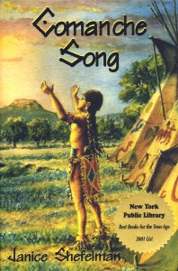 Comanche Song
