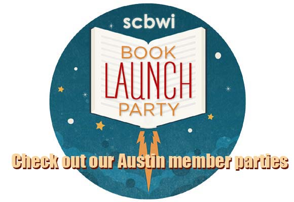 Book Launch Parties