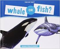 whale or fish